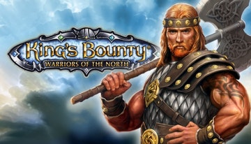 King's Bounty Warriors of the North Valhalla Edition