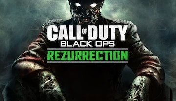 Call of Duty®: Black Ops - Rezurrection Content Pack (Mac)