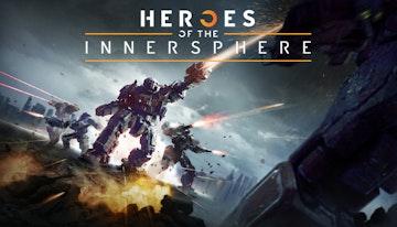 MechWarrior 5: Mercenaries – Heroes of the Inner Sphere