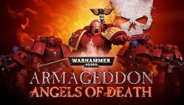 Warhammer 40,000: Armageddon - Angels of Death