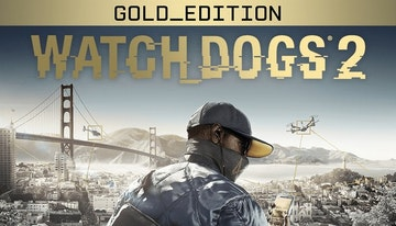 WATCH_DOGS® 2 - Gold Edition