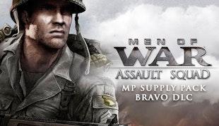 Men of War: Assault Squad MP supply pack Bravo