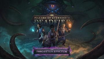 Pillars of Eternity II: Deadfire – The Forgotten Sanctum