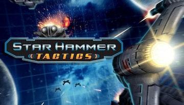 Star Hammer Tactics