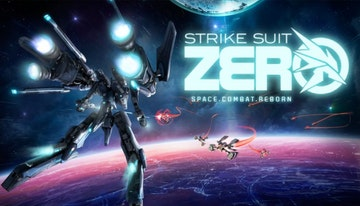 Strike Suit Zero - Raptor DLC