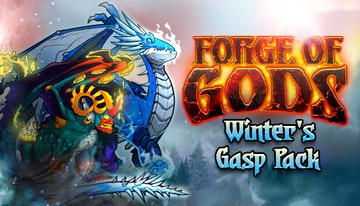 Forge of Gods: Winter's Gasp Pack