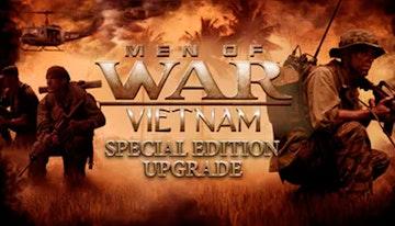 Men of War: Vietnam Special Edition Upgrade Pack