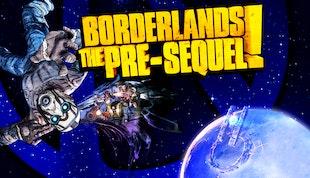 Borderlands: The Pre-Sequel (Linux)
