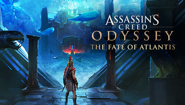 Assassin's Creed® Odyssey The Fate of Atlantis