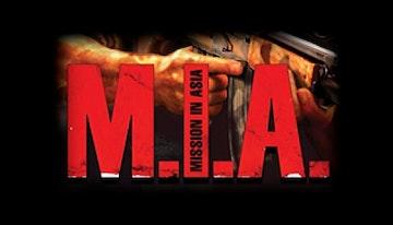 MIA (Mission in Asia)