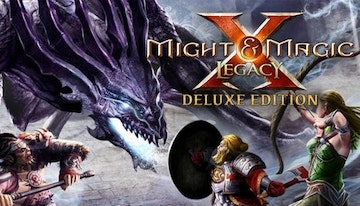 Might & Magic: X Legacy - Deluxe Edition