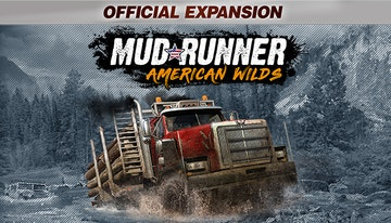 MudRunner – American Wilds Expansion