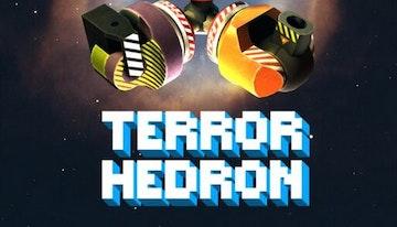 Terrorhedron 3D Coop Tower Defense