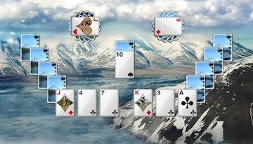 Tri-Peaks Twist Collection