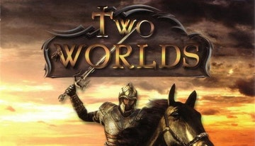 Two Worlds The Game of the Year Edition