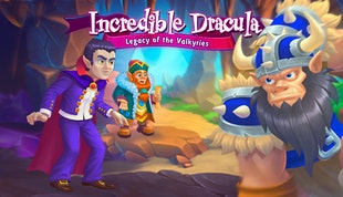 Incredible Dracula: Legacy of the Valkyries