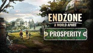 Endzone - A World Apart: Prosperity DLC