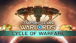 Starpoint Gemini Warlords - Cycle Of Warfare