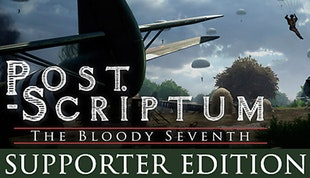 Post Scriptum: Supporter Edition