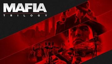 Mafia: Trilogy (Steam)