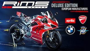 RiMS European Edition