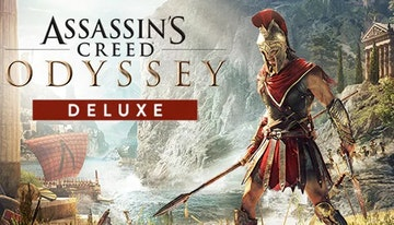 Assassin's Creed® Odyssey: Deluxe Edition