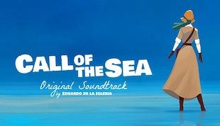 Call of the Sea - Soundtrack