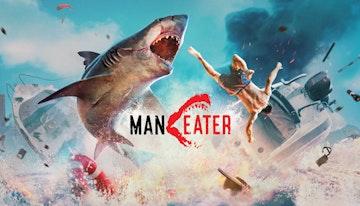 Maneater (Steam)