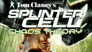 Tom Clancy's Splinter Cell® Chaos Theory