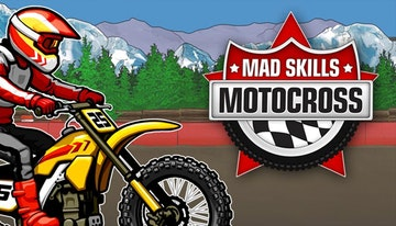 Mad Skills Motocross (PC)
