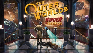 The Outer Worlds: Murder on Eridanos (Steam)