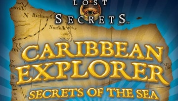 Lost Secrets Caribbean Explorer