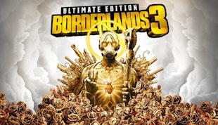 Borderlands 3 Ultimate Edition (Epic)