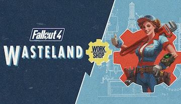 Fallout 4 – Wasteland Workshop
