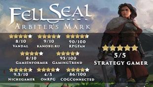 Fell Seal: Arbiter's Mark