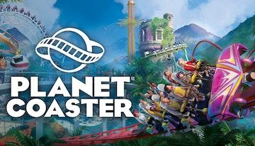 Planet Coaster (Mac)