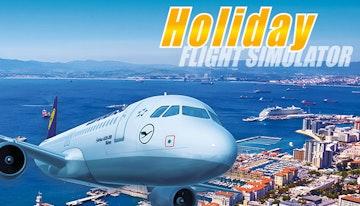 Holiday Flight Simulator