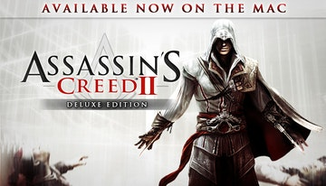 Assassin's Creed® II - Deluxe Edition