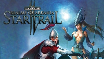 Realms of Arkania: Startrail