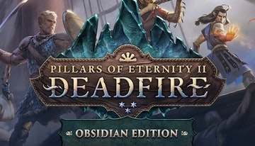 Pillars of Eternity II: Deadfire Obsidian Edition