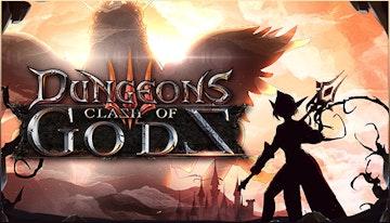 Dungeons 3: Clash of Gods