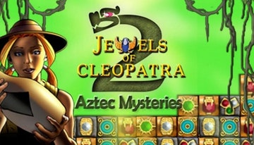 Jewels of Cleopatra 2