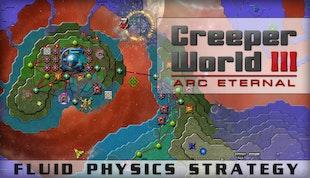 Creeper World 3: Arc Eternal