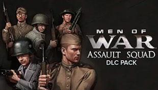 Men of War Assault Squad DLC Pack