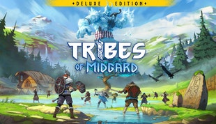 Tribes of Midgard: Deluxe Edition
