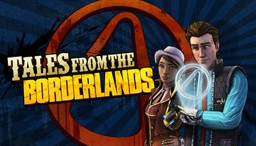 Tales from the Borderlands (Epic)