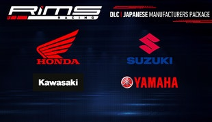 RiMS - Japanese Package DLC