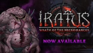 Iratus: Wrath of the Necromancer