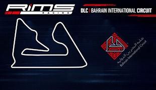 RiMS - Bahrain International Circuit DLC