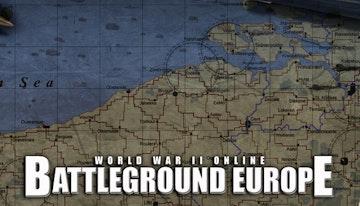 WWII Online - Battleground Europe